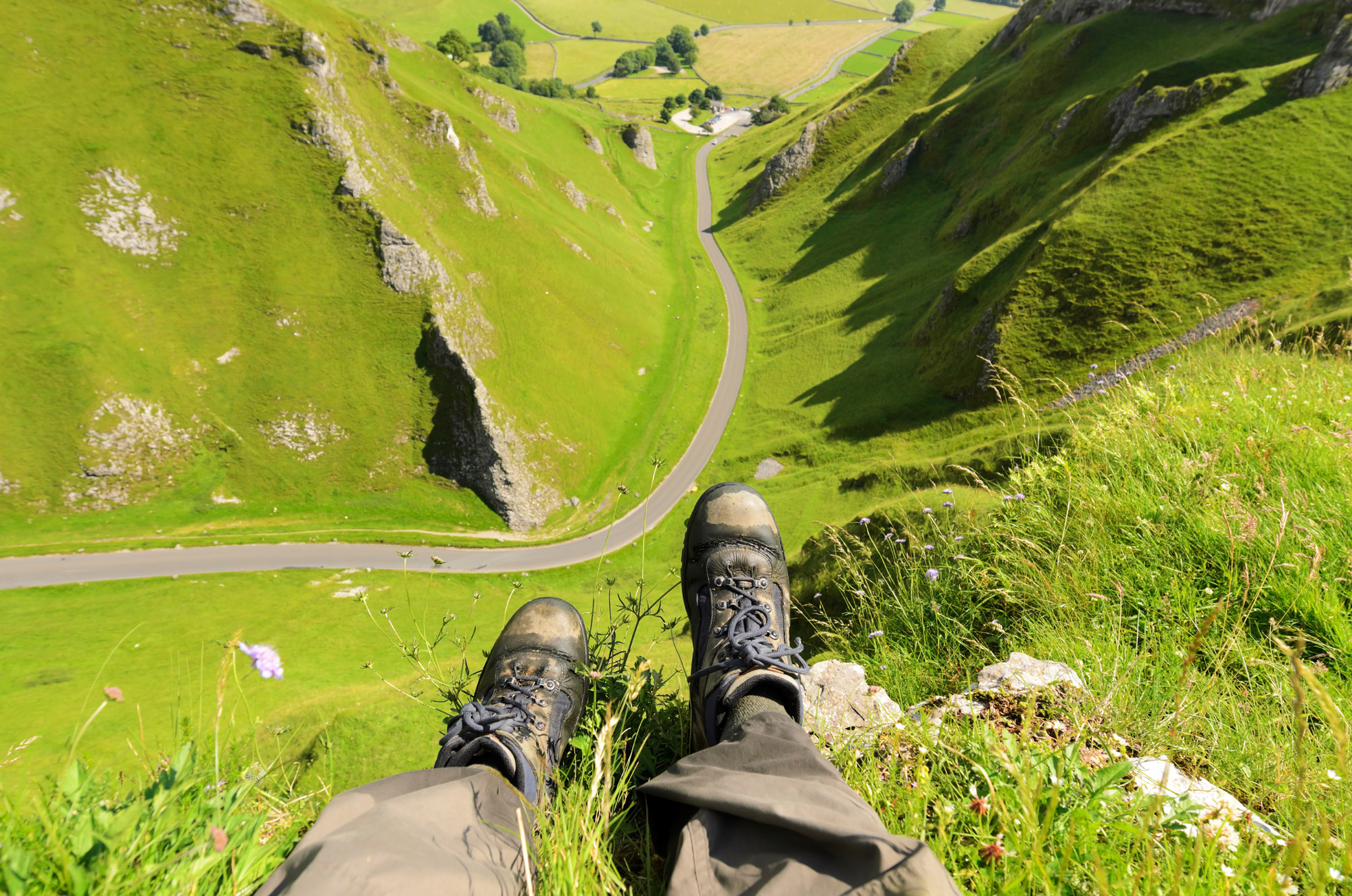 Things To Do In The Peak District Holiday Cottages Uk