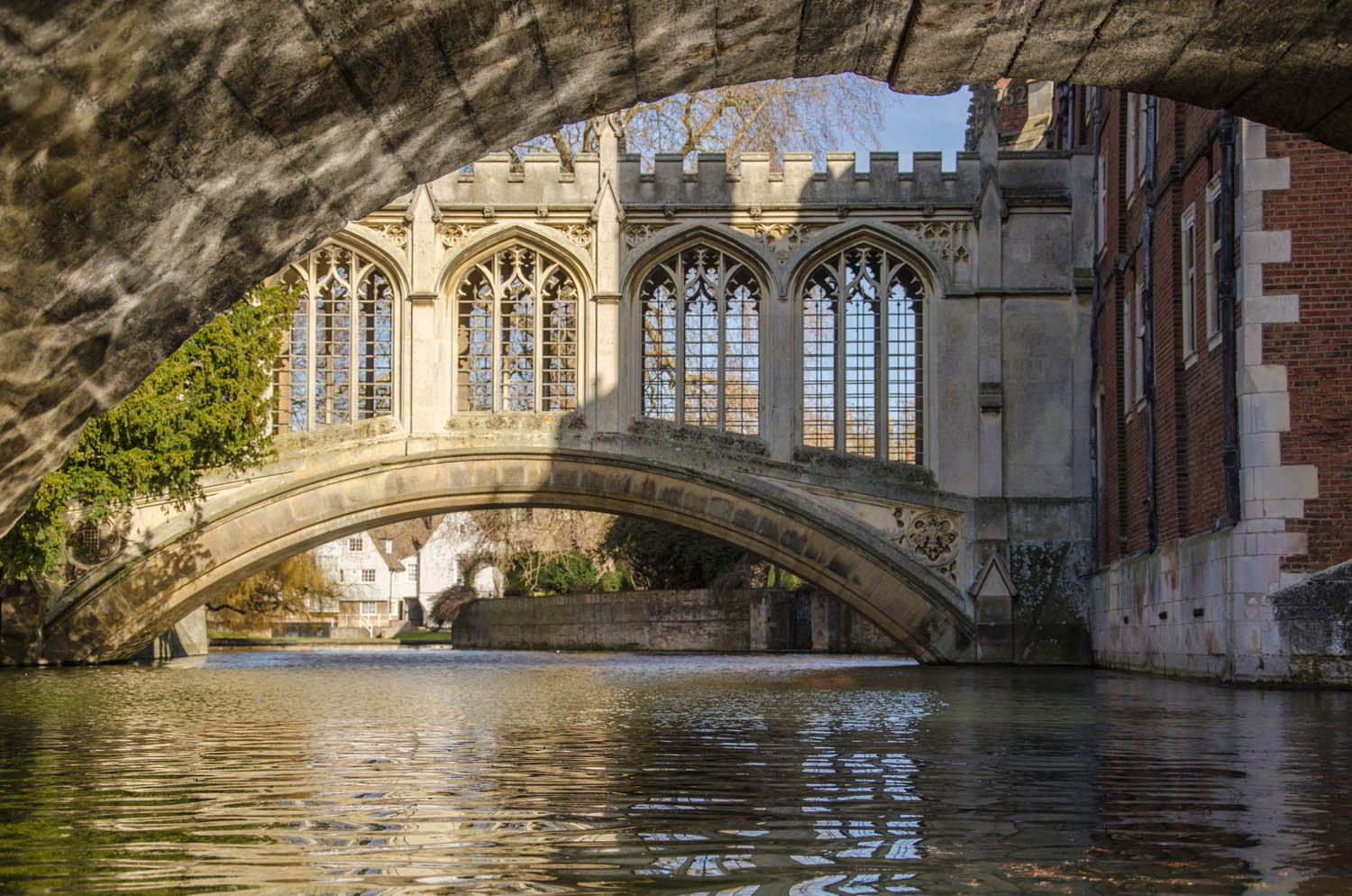 Top 10 Things To Do In Cambridge Holiday Cottages Uk