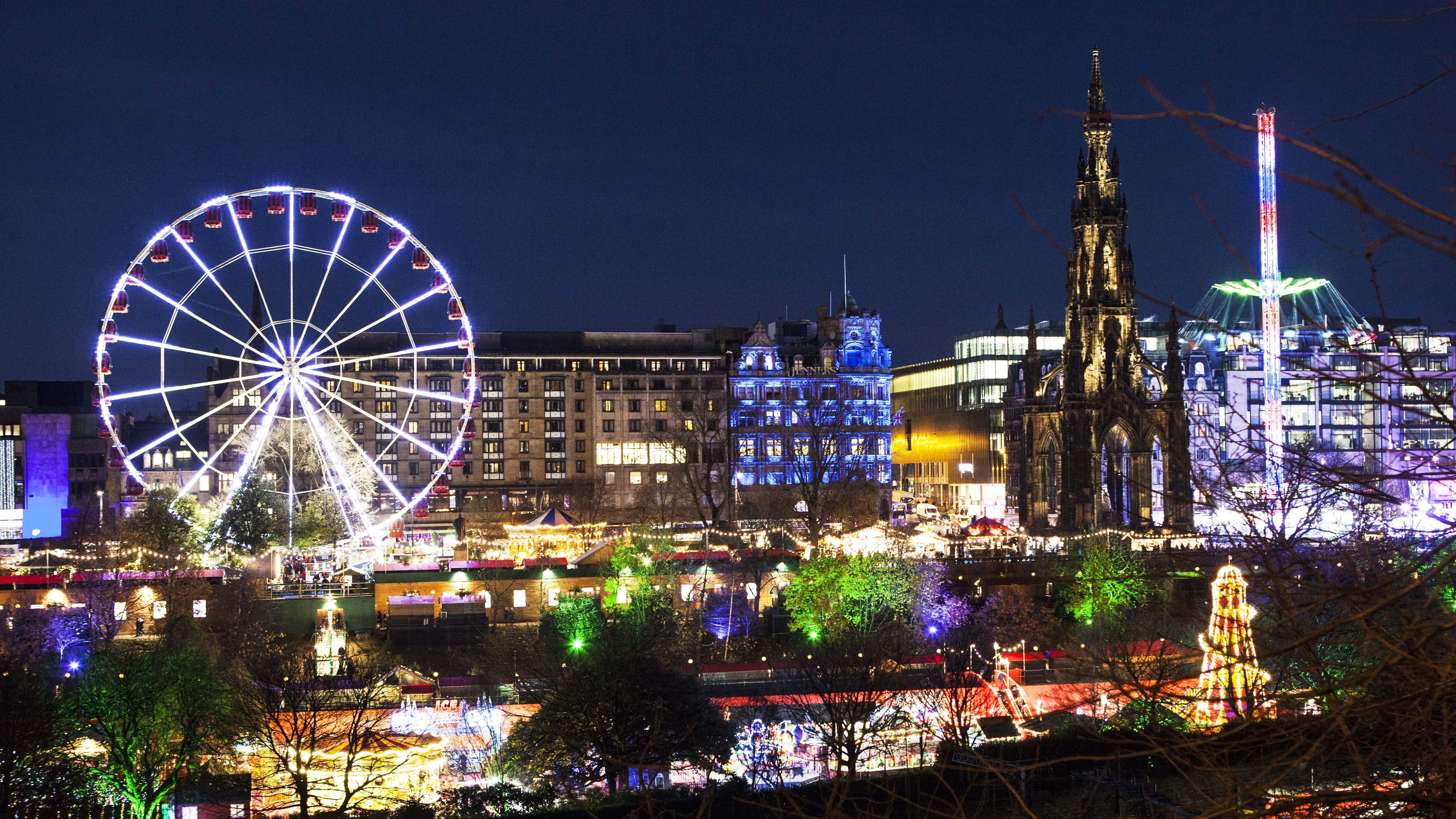 Top Uk Christmas Markets Located Near To Premier Cottages