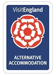 VisitEngland Alternative Accommodation
