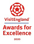 2020 National VisitEngland Award for Excellence - Bronze