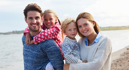 Family Friendly Luxury Holiday Cottages