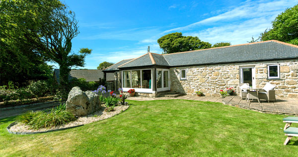 Luxury holiday cottages with ground floor facilities