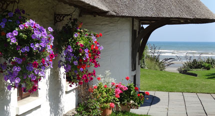 Award Winning Luxury Holiday Cottages
