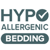 Hypoallergenic bedding option