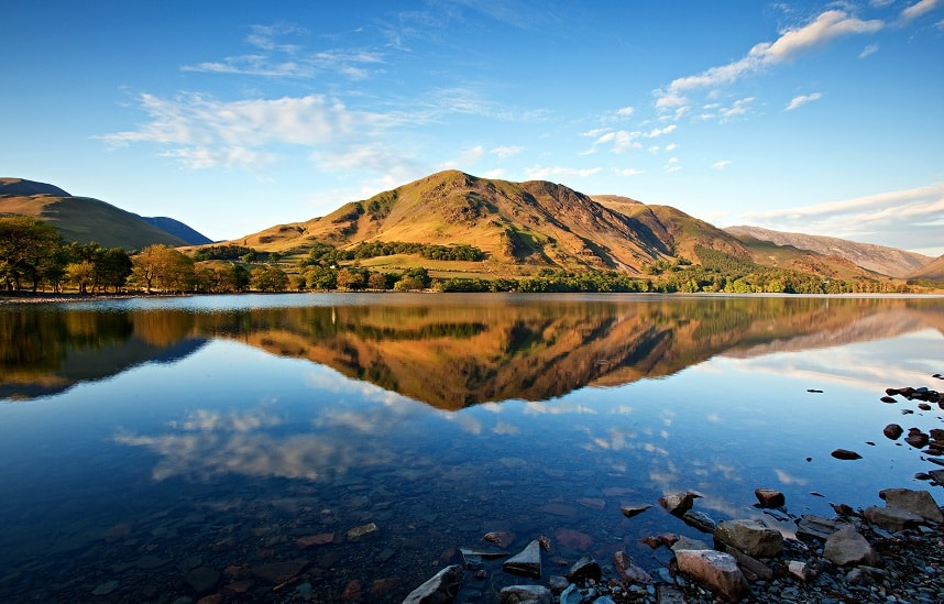 Lake District & Cumbria