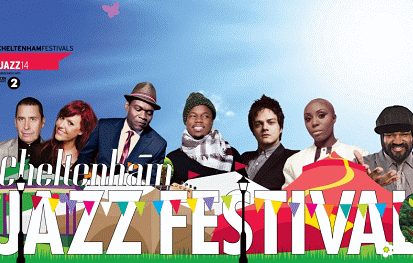 Cheltenham International Jazz Festival