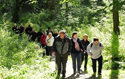 Rothbury Walking Festival